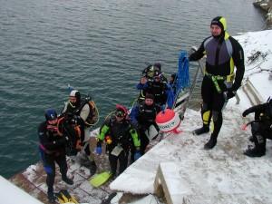 open water 23